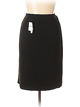 John Meyer Casual Skirt Size 14W