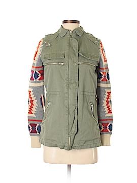 Thread & Supply Jacket Size XS
