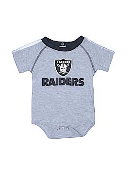 NFL Short Sleeve Onesie Size 3-6 mo