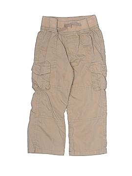 Cherokee Cargo Pants Size 2T