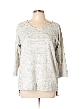 Cynthia Rowley for Marshalls Sweatshirt Size L