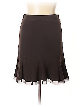 Focus 2000 Casual Skirt Size 14 (Petite)