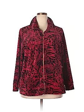 Style&Co Sport Jacket Size 3X (Plus)
