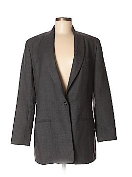 Charter Club Wool Blazer Size 8