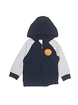 Gymboree Zip Up Hoodie Size 18-24 mo