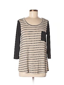 Reborn J 3/4 Sleeve T-Shirt Size M