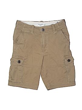 Abercrombie Cargo Shorts Size 13 - 14