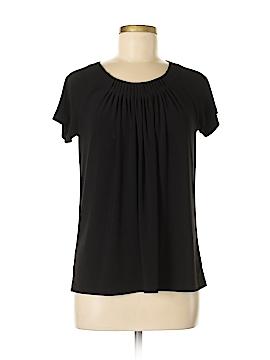 Josephine Chaus Short Sleeve Top Size M