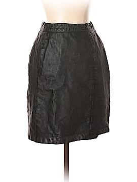 Wilson Leather Skirt Size 8