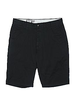 Volcom Khaki Shorts 29 Waist
