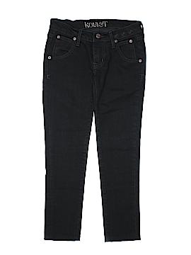 Kova & T Jeans 24 Waist
