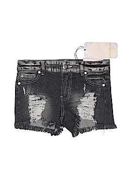 Boom Boom Jeans Denim Shorts Size 3