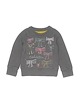 Eddie Bauer Sweatshirt Size 5