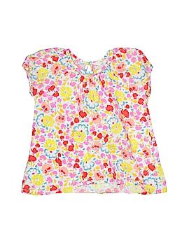 Mini Boden Short Sleeve Blouse Size 6 - 7