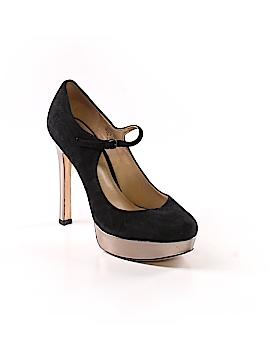 Joan & David Heels Size 7