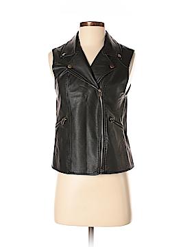 Sanctuary Faux Leather Jacket Size S
