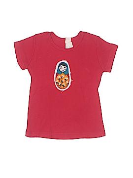 American Apparel Short Sleeve T-Shirt Size 6