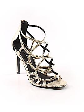 Topshop Heels Size 37 (EU)