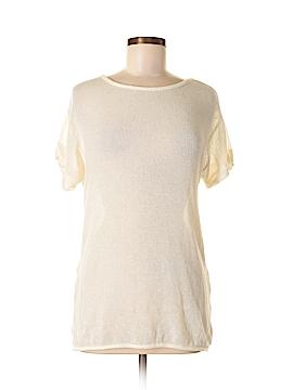 Seductions Short Sleeve Top Size M