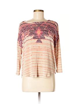 Signature Studio Pullover Sweater Size M