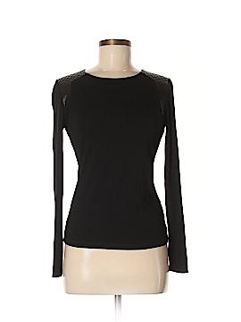 Karen Millen Long Sleeve Top Size 6