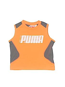 Puma Active T-Shirt Size 12 mo
