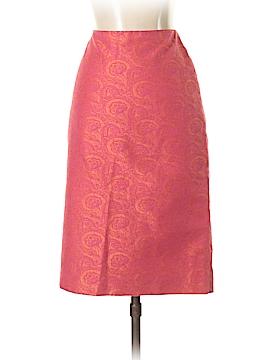 Linda Allard Ellen Tracy Casual Skirt Size 0 (Petite)