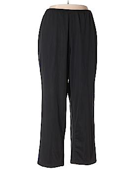 Coldwater Creek Active Pants Size 2X (Plus)