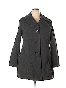 Dollhouse Coat Size 1X (Plus)