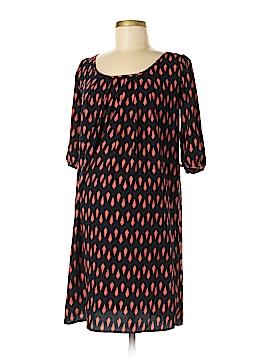 Pink Blush Casual Dress Size M (Maternity)