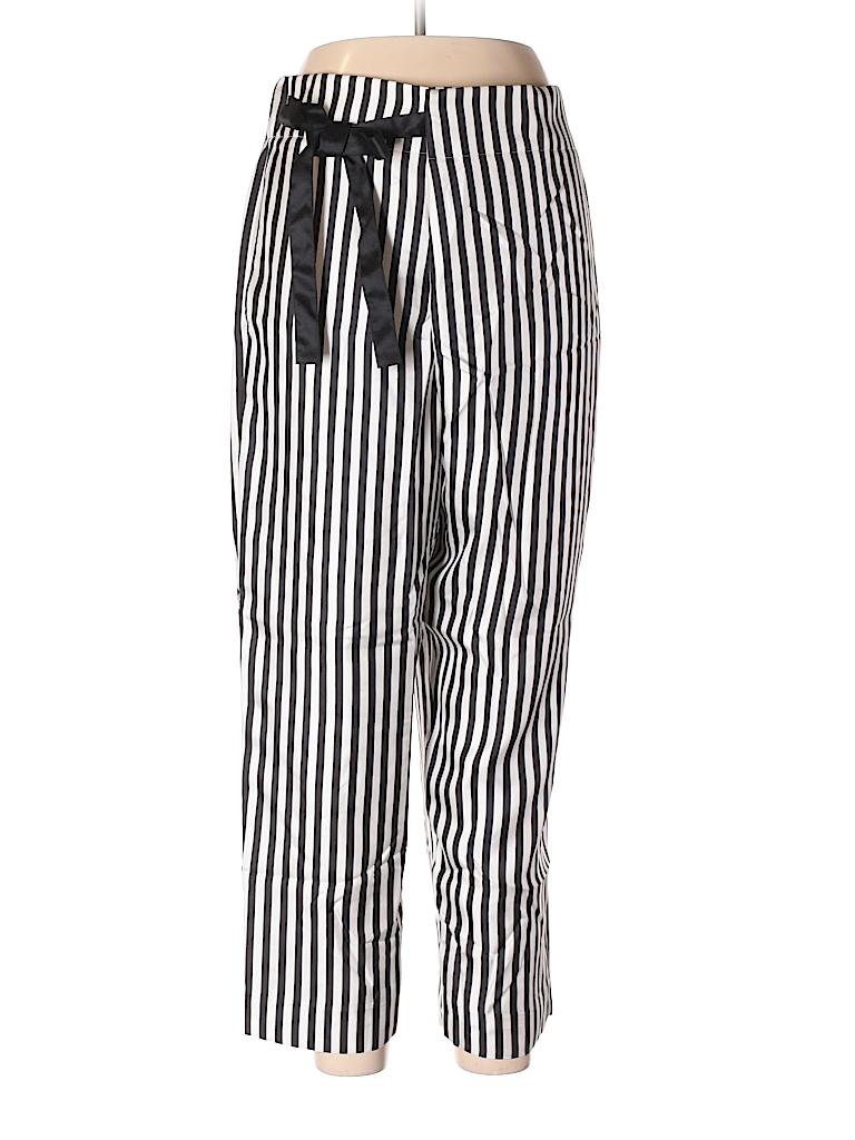 J. Crew Women Silk Pants Size 12