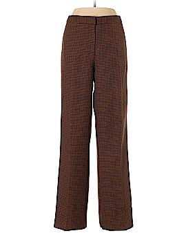 Blacker by Stanley Blacker Dress Pants Size 8