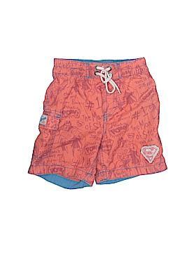 Junk Food Board Shorts Size 18-24 mo