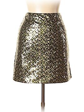 Banana Republic Formal Skirt Size 8