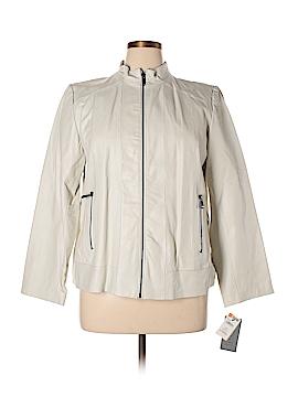 Pelle Studio Leather Jacket Size 1X (Plus)