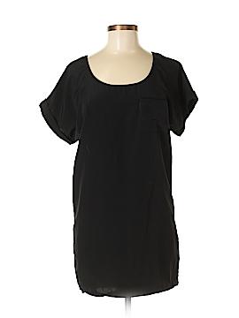 Ali & Kris Short Sleeve Blouse Size S
