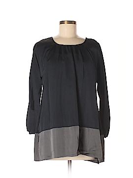 DKNY 3/4 Sleeve Blouse Size 8
