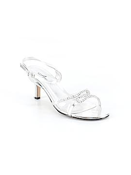 Annie Heels Size 10