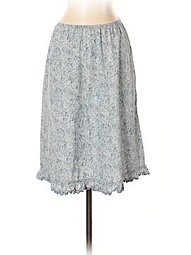 Lizwear by Liz Claiborne Casual Skirt Size 4