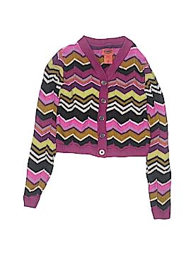 Missoni For Target Cardigan Size S (Kids)