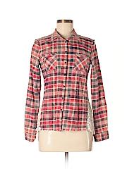 Weston Wear Long Sleeve Button-down Shirt