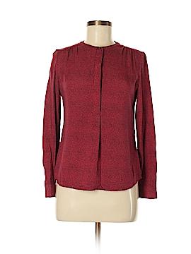 Boden Long Sleeve Blouse Size 6