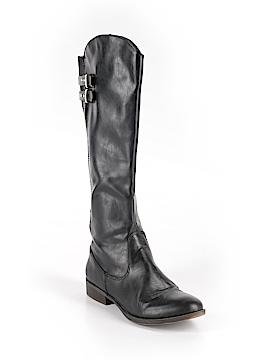 Fergalicious Boots Size 8