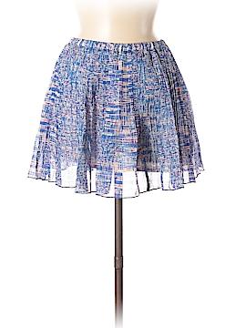 Broadway & Broome Silk Skirt Size XS
