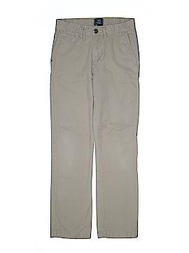 Gap Kids Outlet Khakis Size 12
