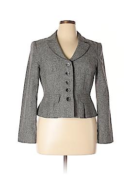 Louben Wool Blazer Size 12