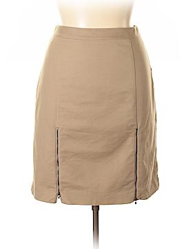 Worthington Casual Skirt Size 16 (Plus)