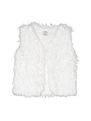 Carter's Girls Vest Size 4