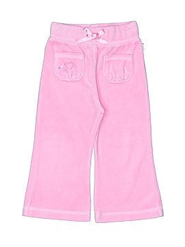 OshKosh B'gosh Velour Pants Size 18 mo