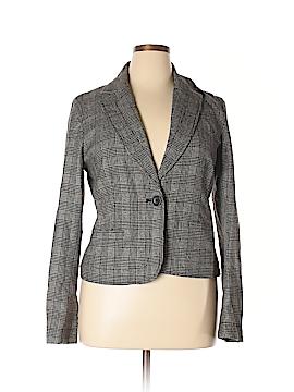 MICHAEL Michael Kors Wool Blazer Size 14
